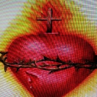 Sacred Heart Afternoon Prayer