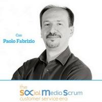 Social Media Scrum