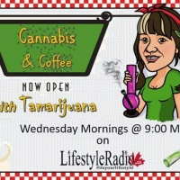 Cannabis and Coffee with Tamarijuana and guest Alison Myrden
