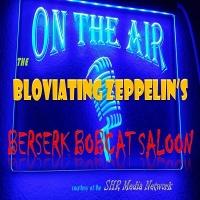 BZ's Berserk Bobcat Saloon, Tuesday, April 18th, 2017