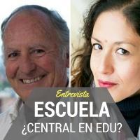 Antonio Battro: La educación está en todos lados. Uruguay es ejemplo