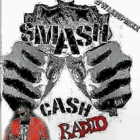#SmashCashRadio Presents #WakeUpMixx May 25th 2017