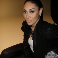 Keke Wyatt interview on Blazing Flame Radio with DubTheHost