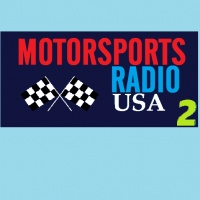 Motorsports Radio USA test