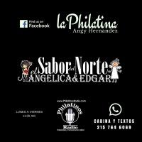 Philatinos Radio Musical | :)