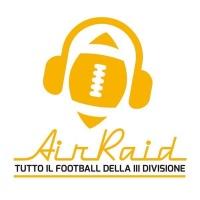 AIR RAID - puntata #12 Thunders Trento & Tigers Cremona