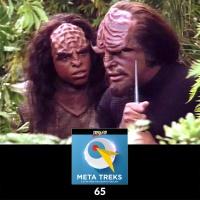 Meta Treks : 65: Klingon Snipe Hunt