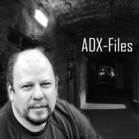 ADX-Files 5 Gordon Rutter