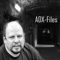 ADX-Files 5 Gordon Rutter