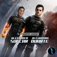 #RadioPDD: Duarte y Succar, un programa entre cachimbos (?)