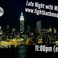 Late Night with Willie Cinco de Mayo - BD Lenz