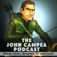 The John Campea Podcast Episode 49 - Is A DC/Marvel Crossover Movie Possible?