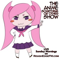 The Anime Something or Other Show