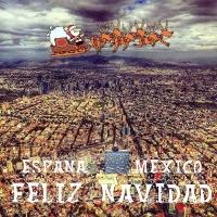 """Españoleando """" Jo Jo Jo Por Fin es Navidad """" Feliz Navidad Mexpañoles :) Música y muchas más cosas"""