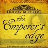 The Emperor's Edge (a high fantasy novel
