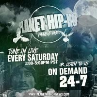 Planet Hip Hop Radio