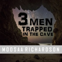 Khutbah: The Story of the Three Men Trapped in a Cave