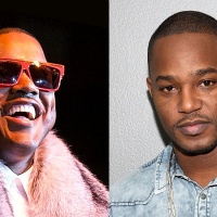 Jaye De BIack REACTS #Mase & #Camron Rap Beef #HipHop