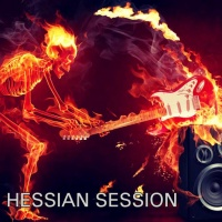 Hessian Session #290 - New S#!T