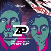 El Podcast de Zombie Planet