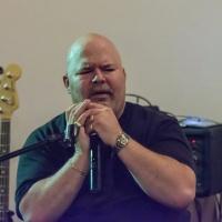 Bluesman Big John On ITNS Radio!!!