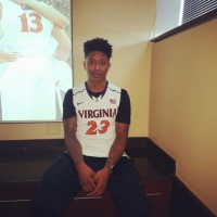 Sportswriter: On The Road To Interview A D-1 Basketball Star