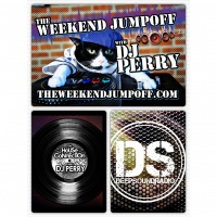 The Weekend Jumpoff - 19/05/2017