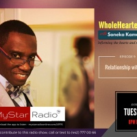 WHM Show Episode 9 - Thriving-Self