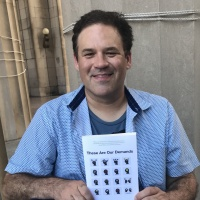 A Clearstory Conversation with author Matthew Patt