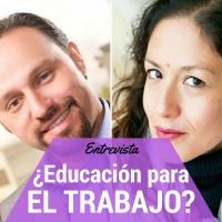Educación para el trabajo o para ser feliz