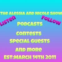 The Alessia And Nicole Show