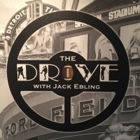 The Drive with Jack Ebling