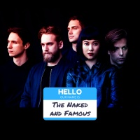 Interview with THE NAKED AND FAMOUS
