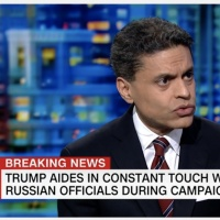 """The Big Lie About Russian """"Collusion"""""""