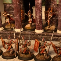 Skirmish Supremacy Episode 90 - Megalith Games Godslayer