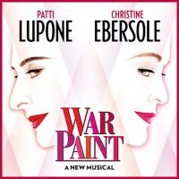 """Tony Talk """"War Paint"""""""