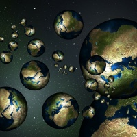 World Upon World, Universe Upon Universe