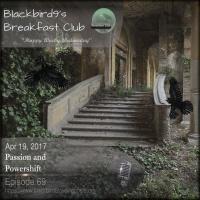 Passion and Powershift - Blackbird9 Podcast