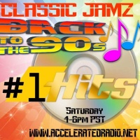 Classic Jamz *Back to 90's* 8/12/17