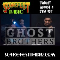 Ghost Brothers - BRIEFLY - SF10 E34