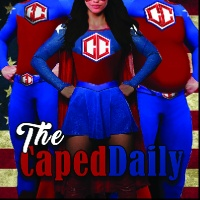 The Caped Daily