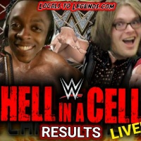WWE Hell in a Cell (2017) Results
