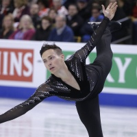 Special Guest 2016 US National Figure Skating Champion Adam Rippon