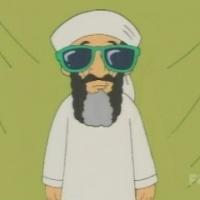 TSRP #162: Thanks Alot, Bin Laden