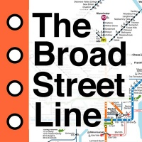 Merry Christmas, Philadelphia - The Broad Street Line Express - WPPM 106.5 FM - Episode 58