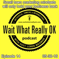 Small town marketing mindsets will only hold your business back