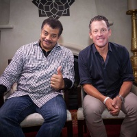 Cycling, Physics, and Doping, with Lance Armstrong