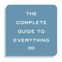 The Complete Guide Everything