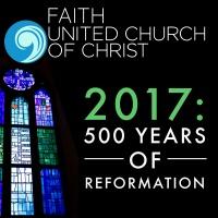 FaithUCC Reformation 500