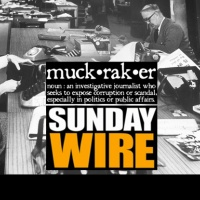 Episode #200 - SUNDAY WIRE: 'Meet the Muckrakers' with guests Dilyana Gaytandzhieva, Ian R. Crane, Vanessa Beeley, Shawn Helton, Basil Valen